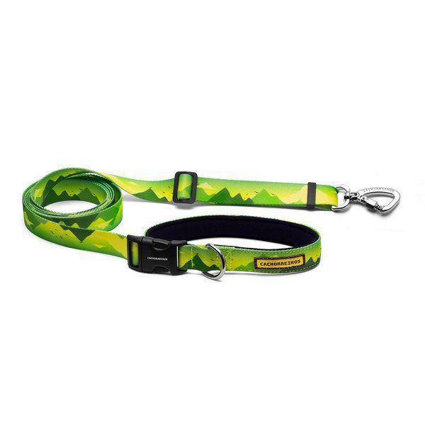 Guia Running- Verde