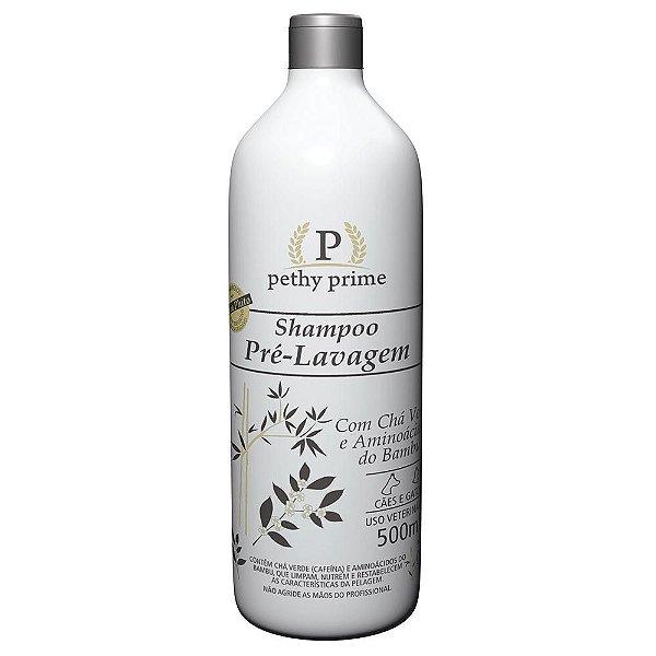 Shampoo Pré-Lavagem