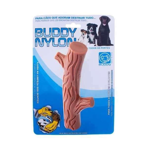 Brinquedo Buddy Toys Graveto Nylon - Graveto