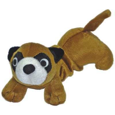 Brinquedo Cachorro de Pelúcia