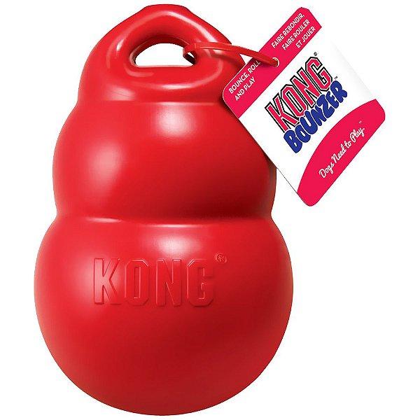 Brinquedo KONG Bounzer