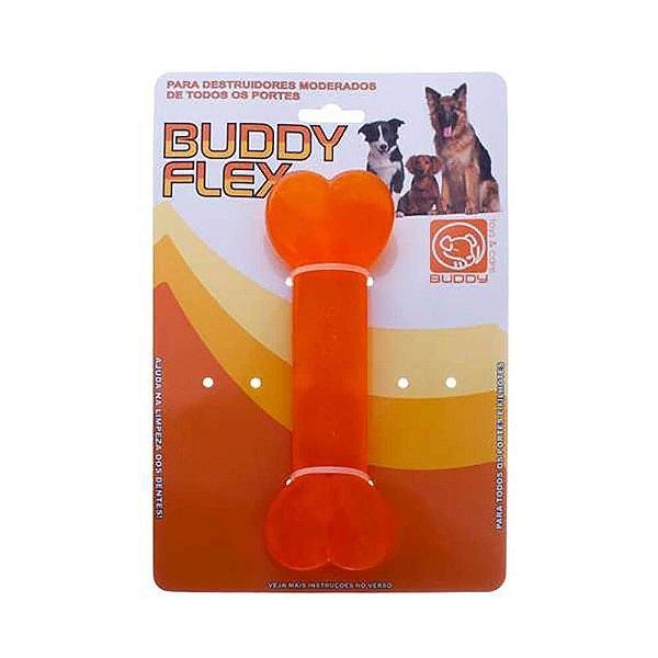 Brinquedo Buddy Toys Osso Flex