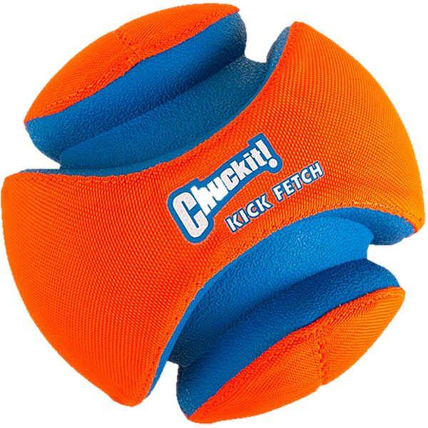 Brinquedo Chuckit Bola Kick Fetch Grande