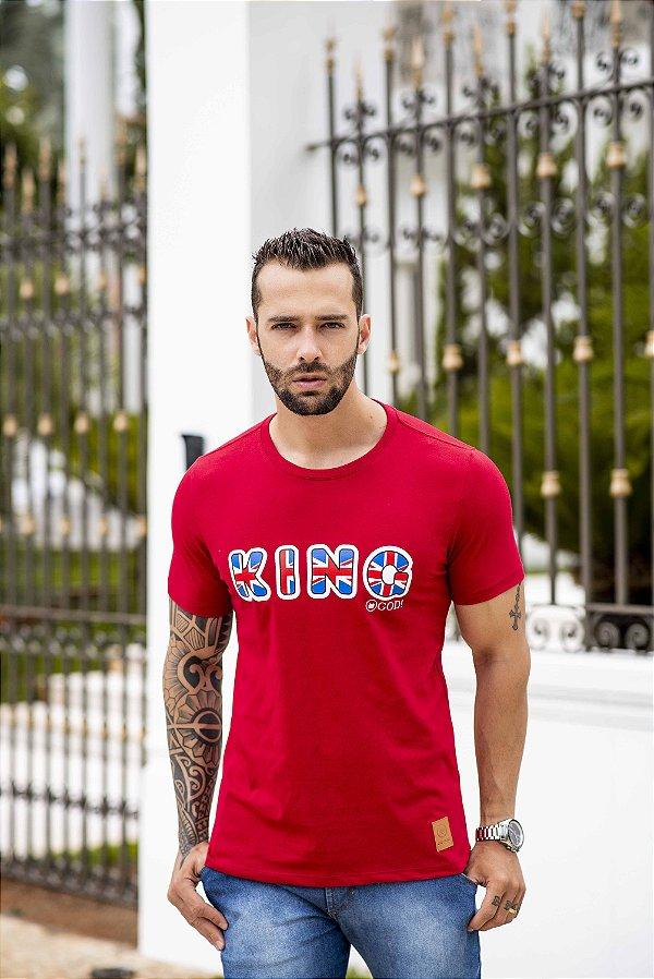 camiseta king god
