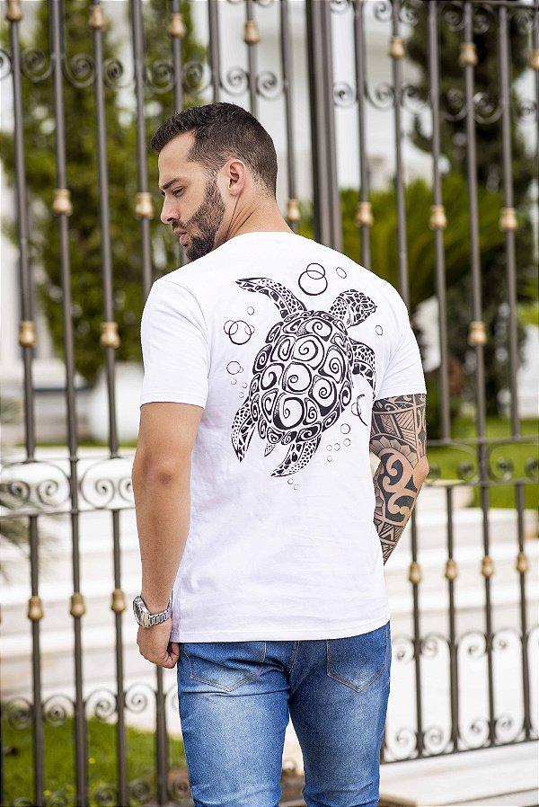 camiseta TURTLE