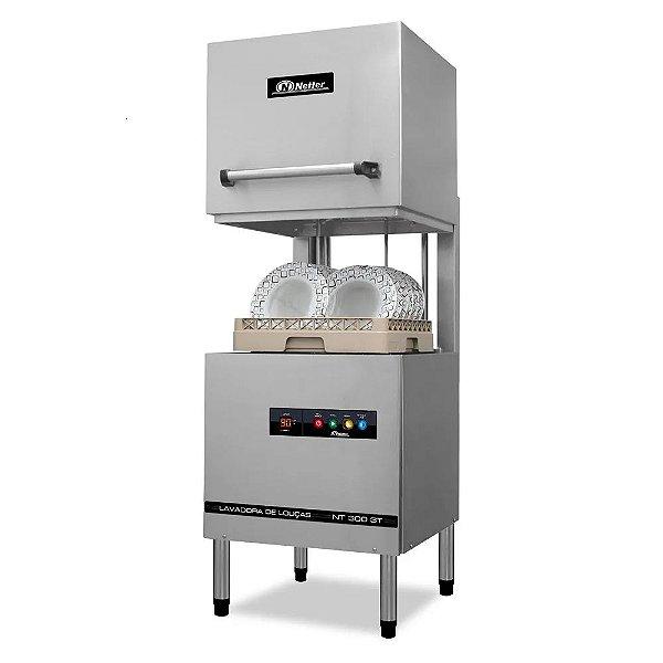 Lavadora de médio volume Netter  NT 300 3T