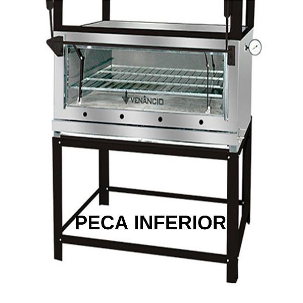 Forno Roma Inox 110 FIRIDI110 OU FIRIDS110