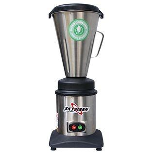 Liquidificador comercial inox copo monobloco inox 3 litros lc3