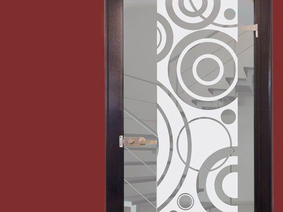 Adesivo jateado para vidros bolhas- 185x065 - Consulte outras medidas