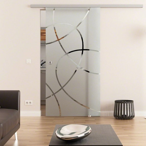 Adesivo Jateado 210x100 cm
