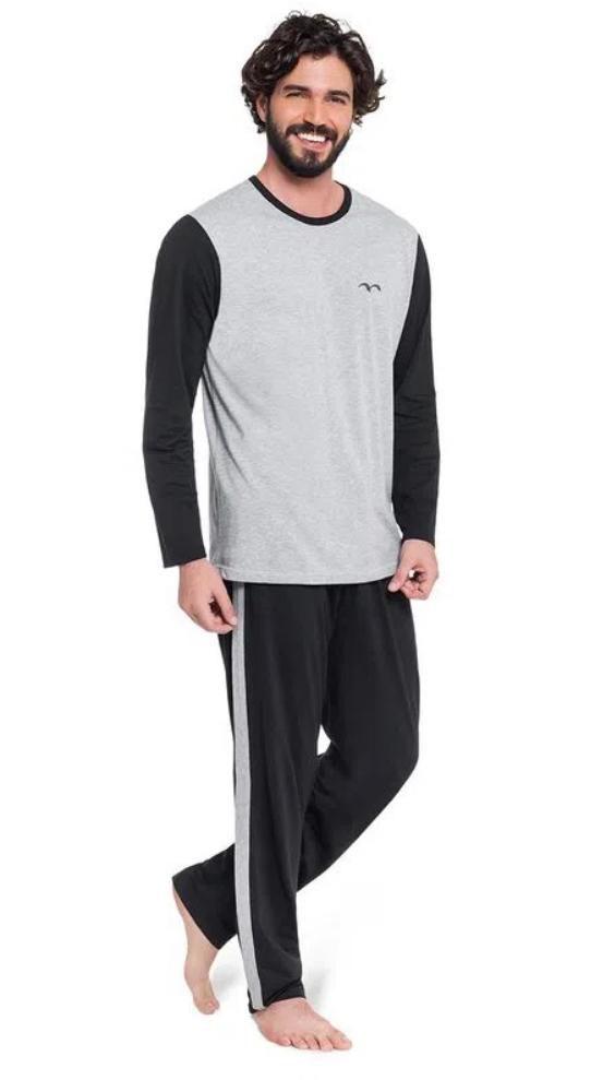 Pijama Freedom Masculino