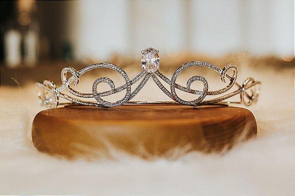 Coroa Livia