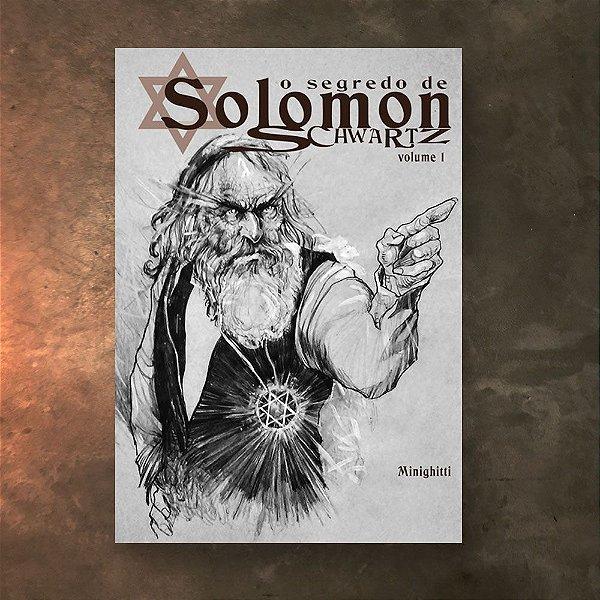 O Segredo de Solomon Schwartz