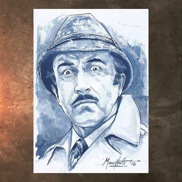 Inspetor Clouseau