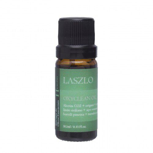 Laszlo - OXYCLEAN OIL - 10,1ml
