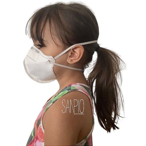 Ekomascaras - Máscara Infantil - Pff2/N95