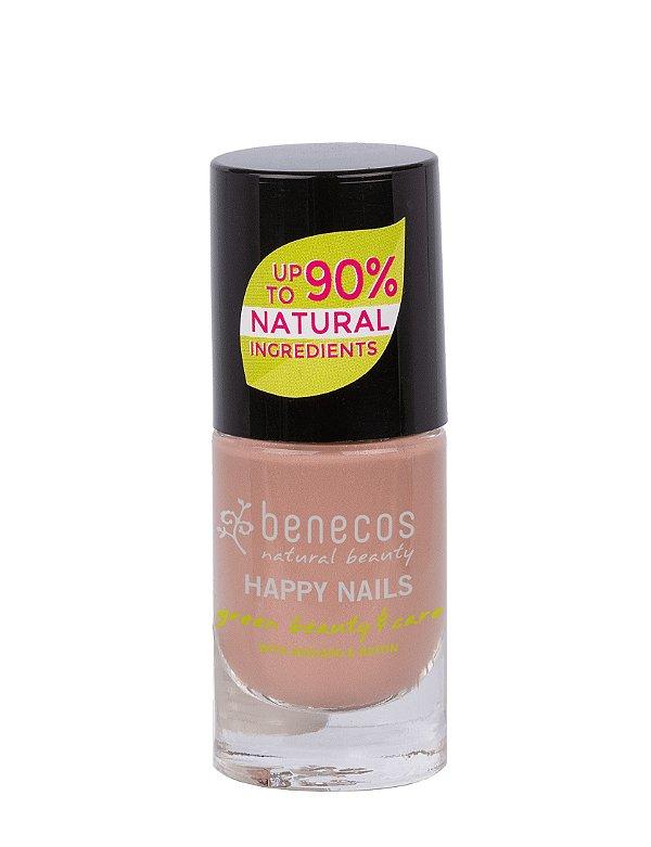 """Benecos - Esmalte 90% Natural """"Happy Nails"""" - You-Nique (5ml)"""