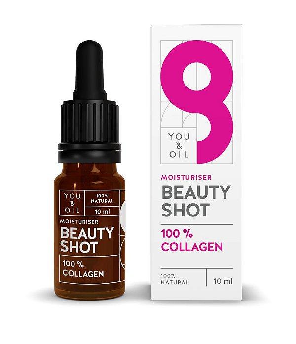 You&Oil - Beauty Shot - Sérum Facial Colágeno