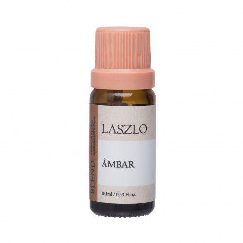 Laszlo - BLEND DE ÂMBAR 10,1ML