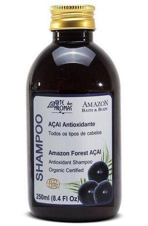 Arte dos Aromas - Condicionador Açaí Antioxidante - 250ml