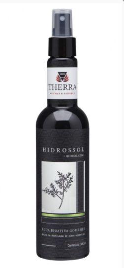 THERRA - Hidrolato / Hidrossol Tuia-Maçã by Laszlo- 300ml