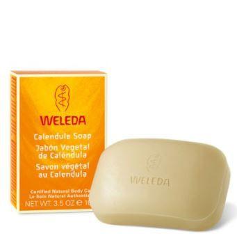 Weleda - Sabonete de Calêndula - 100g