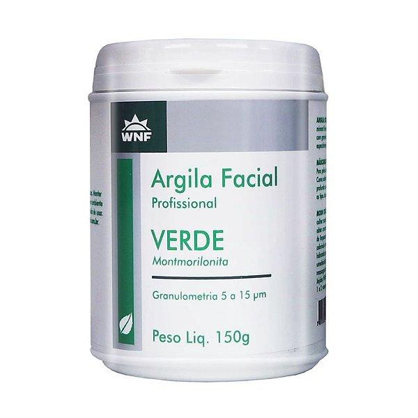 WNF - Argila Verde Natural WNF - 150g