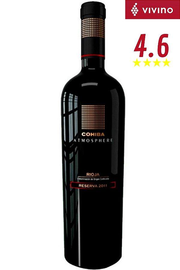 Vinho Cohiba Atmosphere Reserva 2011
