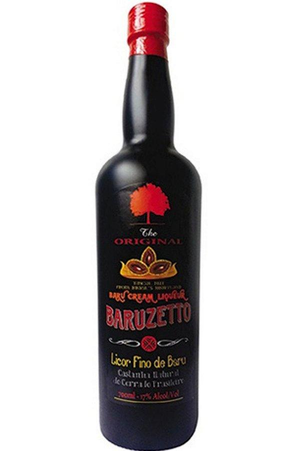 Licor Baruzetto