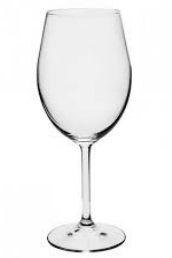 Taça Para Vinho Em Cristal Ecológico 450ml ( Linha Anna)