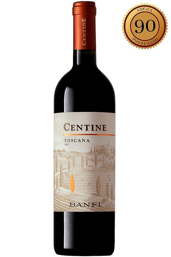 Vinho Banfi Centine 2017