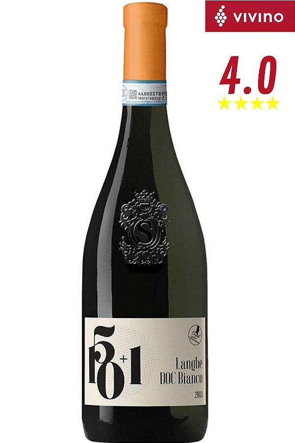 Vinho Casali Del Barone 150+1 Langhe Doc Branco 2018