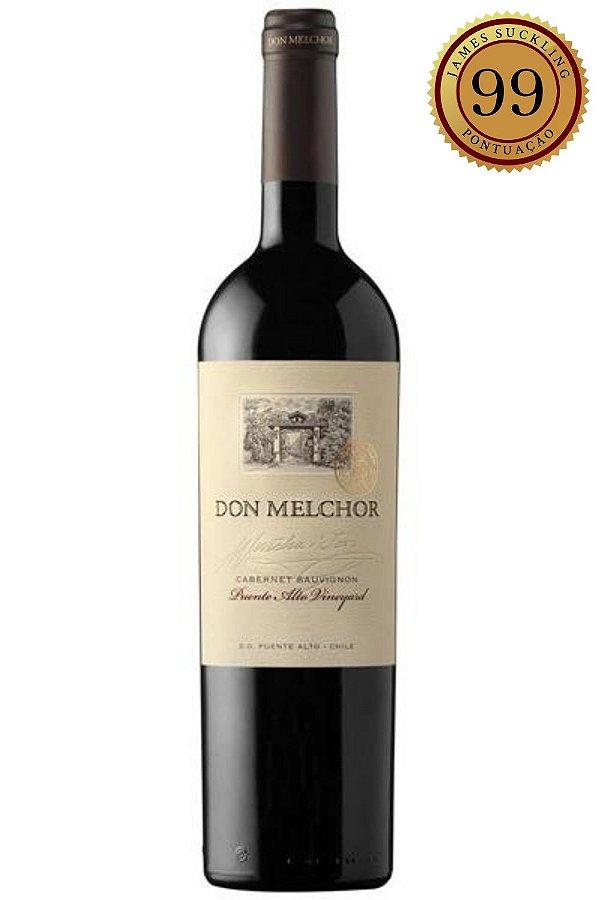 Vinho Don Melchor Cabernet Sauvignon 2017