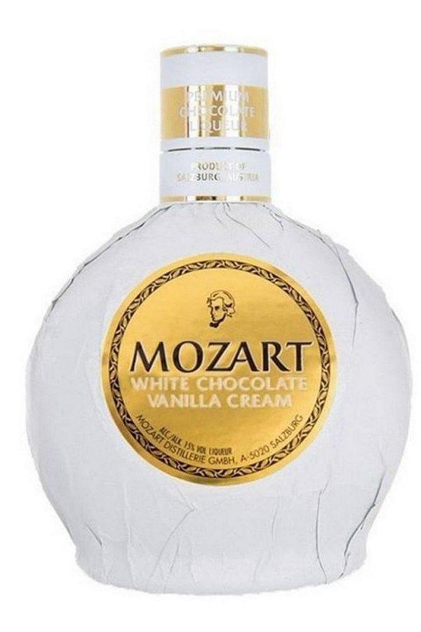 Licor Mozart White 500 ML