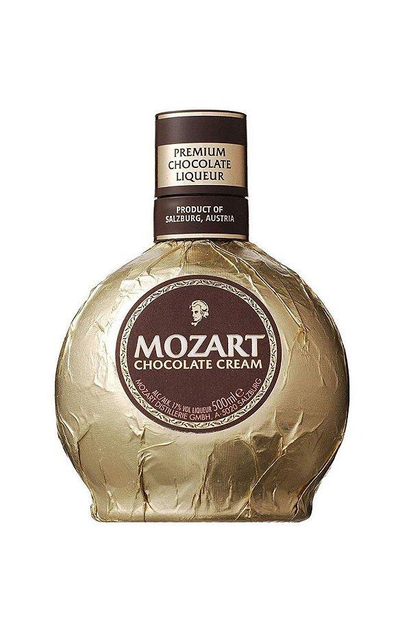 Licor Mozart 700 ml