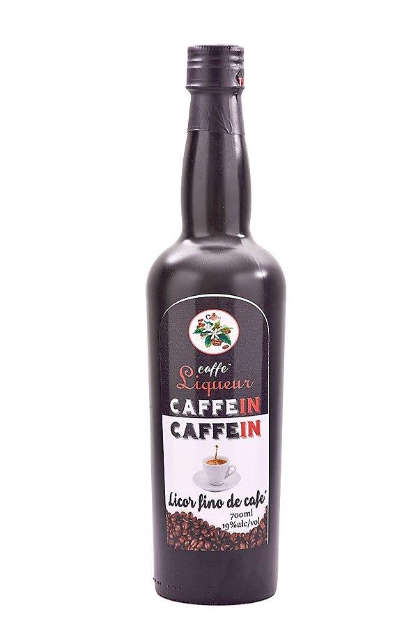 Licor De Café 700 ml
