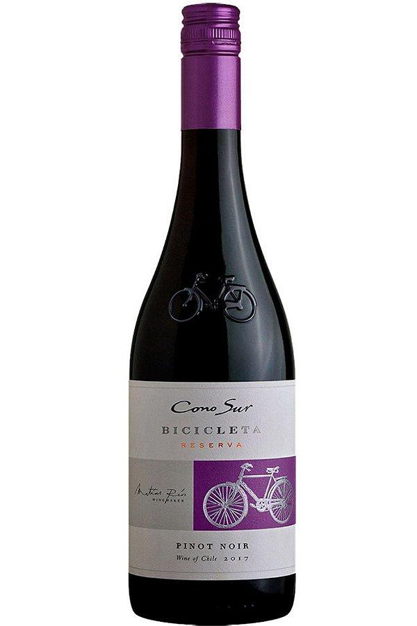 Vinho Cono Sur Bicicleta Pinot Noir 2018