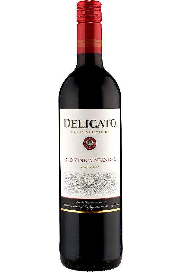 Vinho Delicato Zinfandel