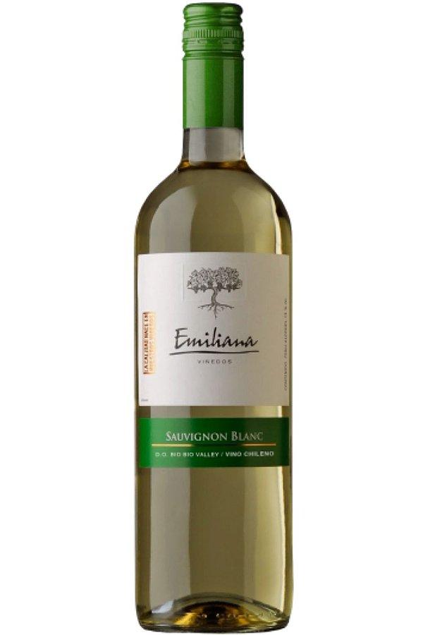 Vinho Emiliana Sauvignon Blanc Varietal