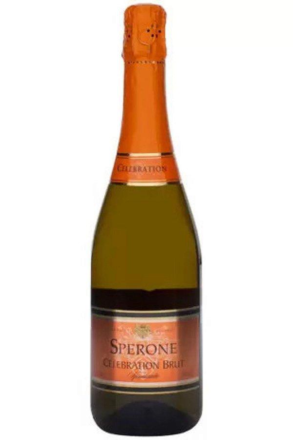 Espumante Sperone Celebration Brut 750 ml