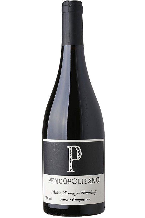 Vinho Parra Familia Pencopolitano 2015