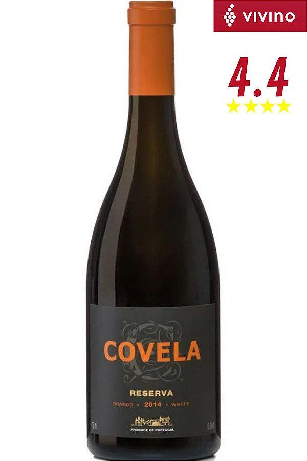 Vinho Quinta Da Covela Reserva Branco 2014
