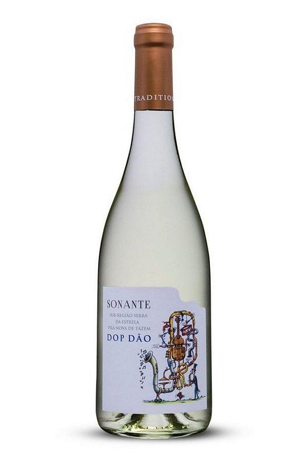 Vinho Sonante Branco 2019