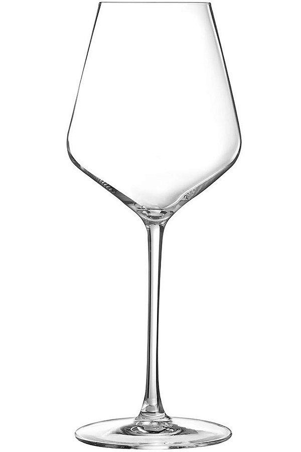 Taça Cristal Ultime Transparente 380 ML