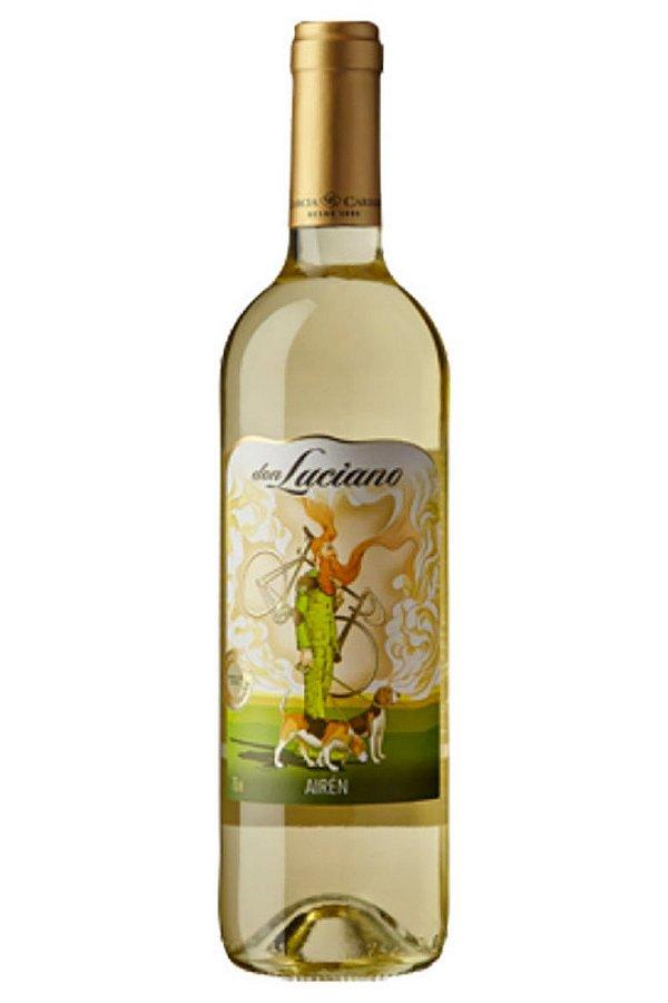 Vinho Don Luciano Cosecha Branco