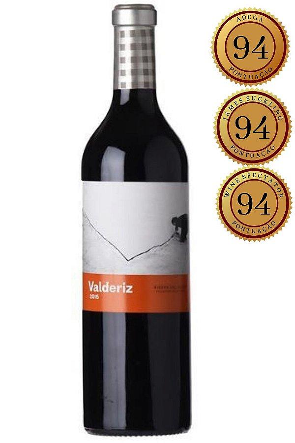 Vinho Valderiz 2015