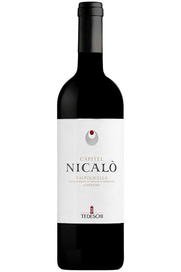 Vinho Tedeschi Capitel Nicalo Doc 2016