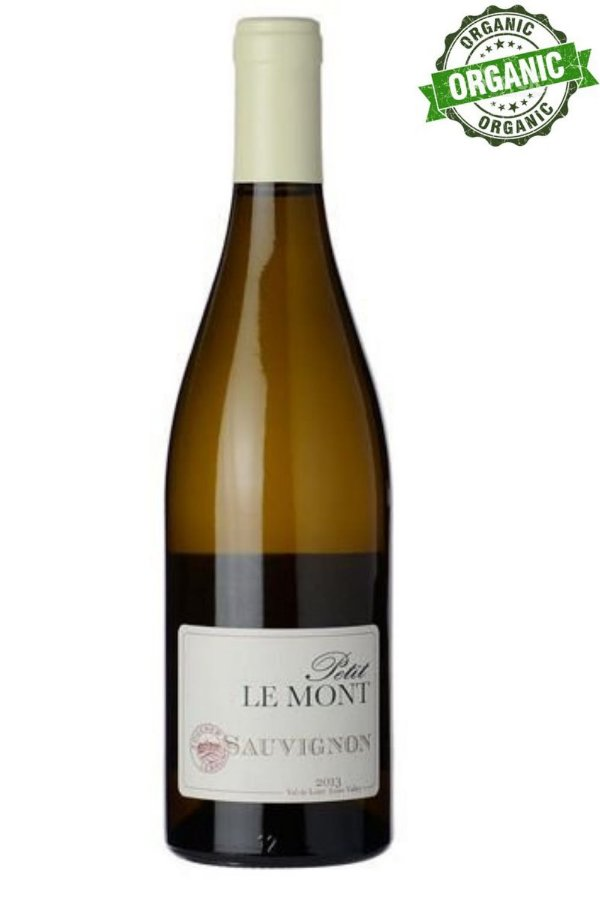 Vinho Petit Le Mont Sauvignon 2019