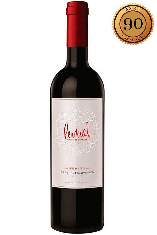 Vinho Perdriel Series Cabernet Sauvignon 2015