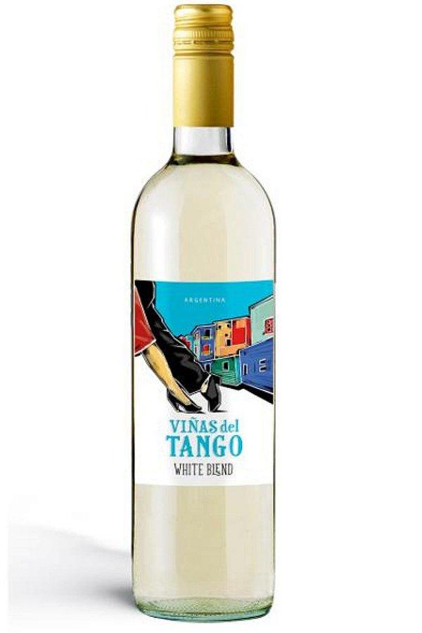 Vinho Vinas Del Tango Blend Branco 2020